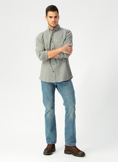 Lee Cooper Gömlek Gri